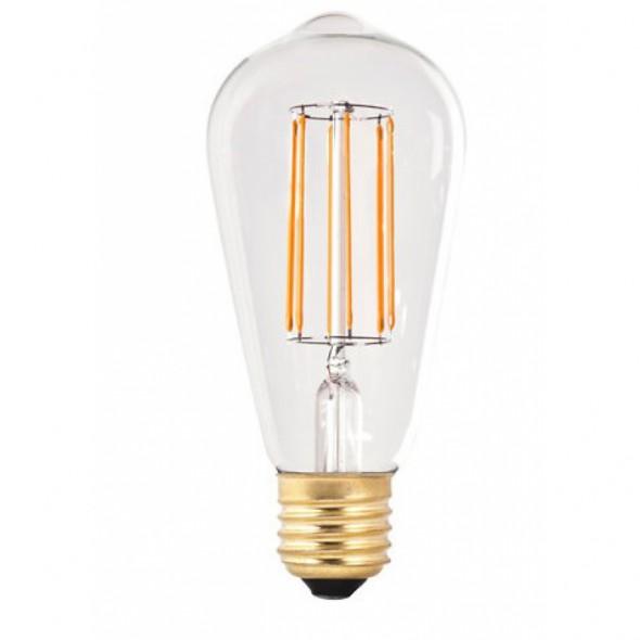 Ampoule à filament (LED) - Ogive 60W