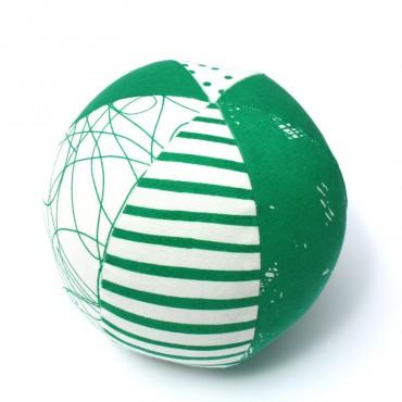 Petite balle - Vert
