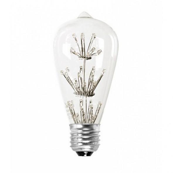 Ampoule à filament - Ogive (LED)