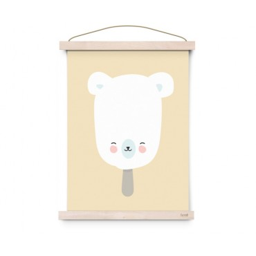 Affiche - Polar Pop