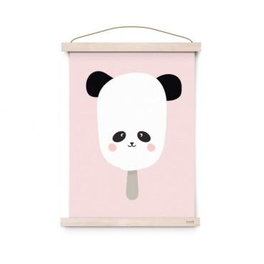 Affiche - Panda Pop