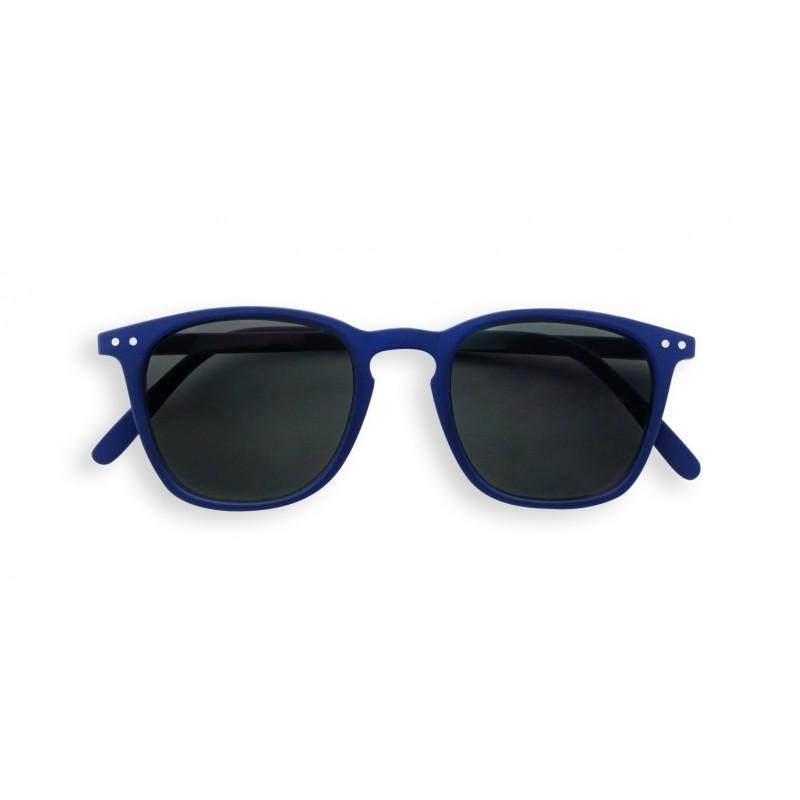 Lunettes de soleil Junior - Navy Blue - IZIPIZI - Perlin Paon Paon 674c5b514a93