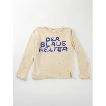 Sweat-shirt - Der Blaue Reiter