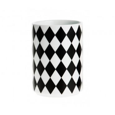 Tasse motif géométrique - Losanges