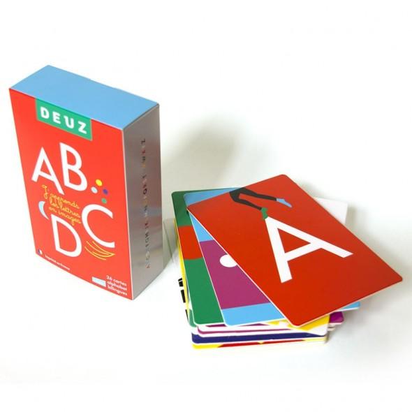 L'ABCDaire illustré