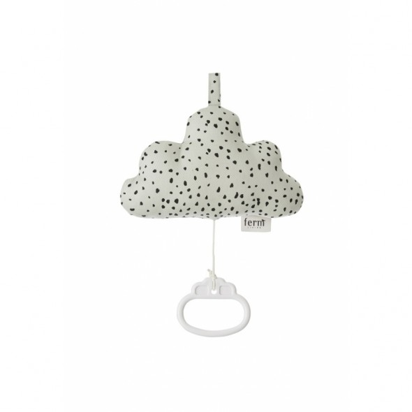Mobile musical - Cloud