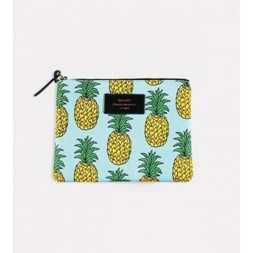 Grande pochette - Ananas