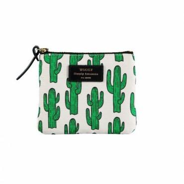 Petite pochette - Cactus