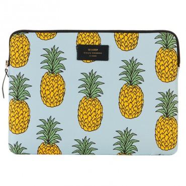 Housse d'ordinateur 13'' - Ananas