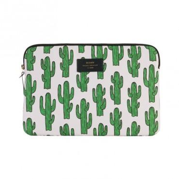 Housse d'Ipad - Cactus