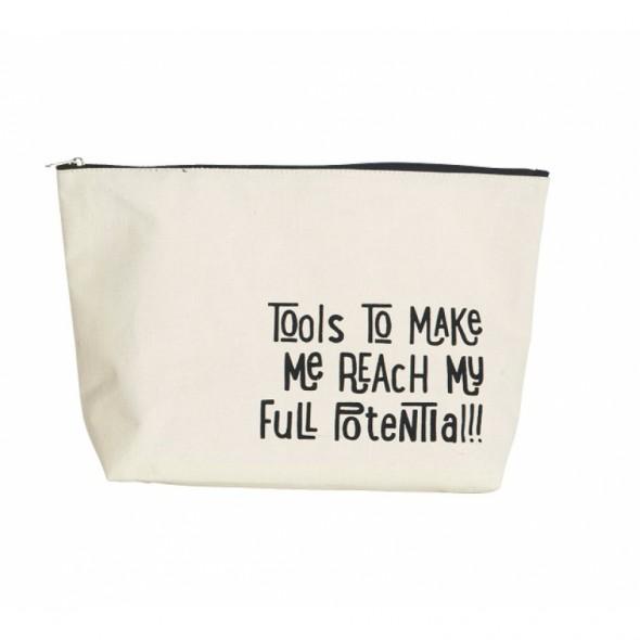 Trousse de toilette - Tools to...