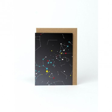 Carte postale - L'Austral