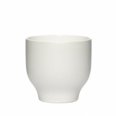 Tasse en porcelaine - White