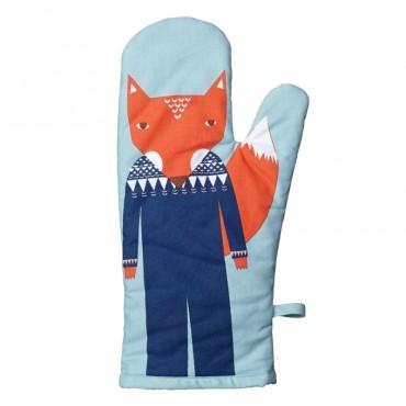 Gant de cuisine - Fox