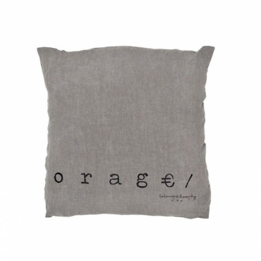 Coussin Molly - Orage