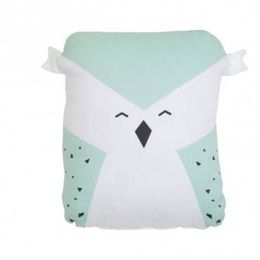 Coussin Animal - Wise Owl