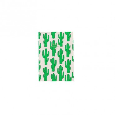 Carnet de notes - Cactus (A6)