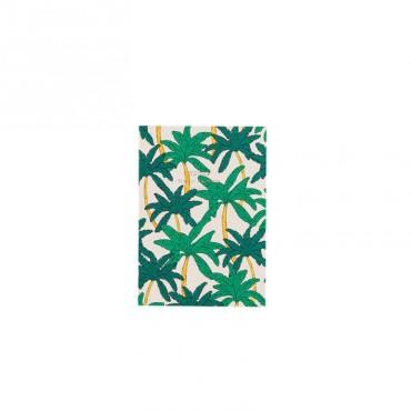 Carnet de notes - Palmiers (A6)