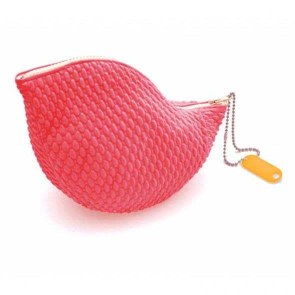 Trousse de Toilette Goosebumps - Rose Candy