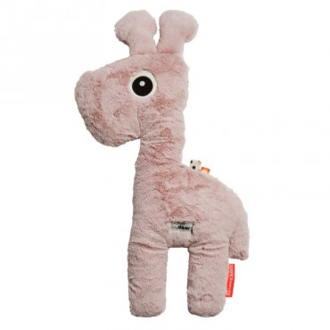 Grande Peluche Raffi - Rose