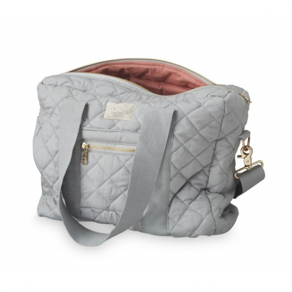 Sac à langer - Grey