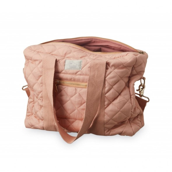Sac à langer - Blush