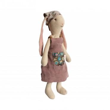 Mini Poupée Lapin Fille - Charlotte