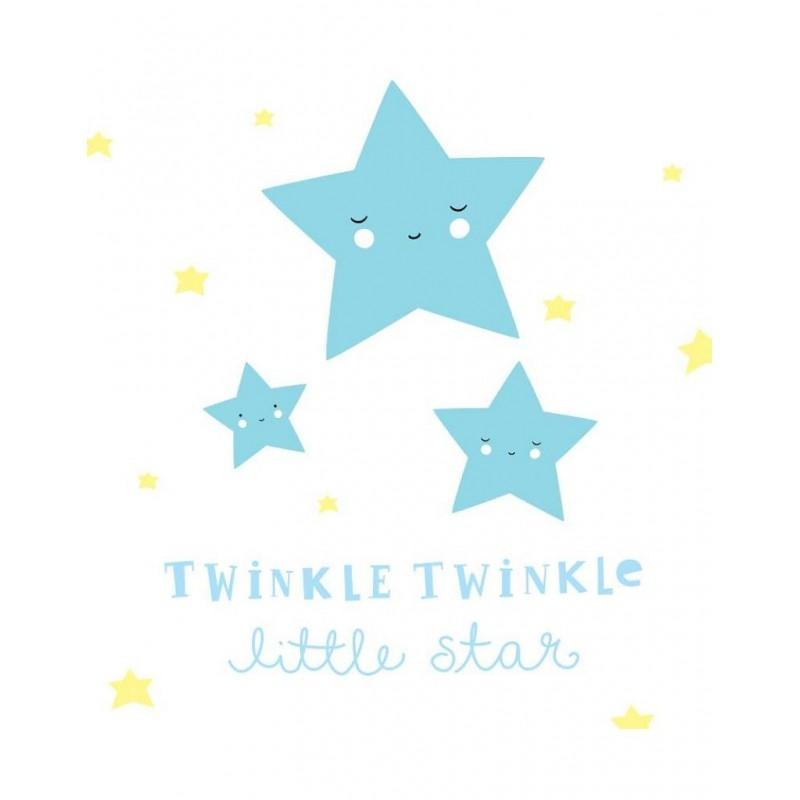 Stickers Twinkle Twinkle