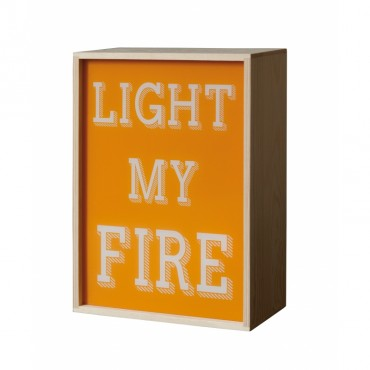 Lighthink Box - 30 x 21 cm