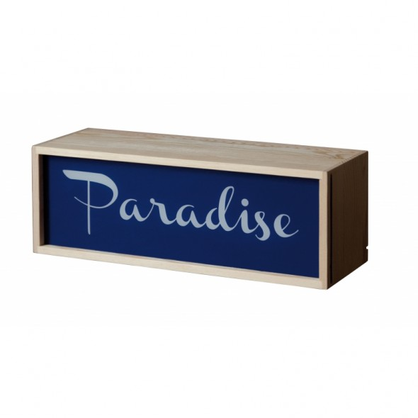 Lighthink Box - 30 x 10.5 cm