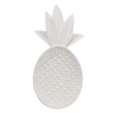 Vide-poche Ananas - White