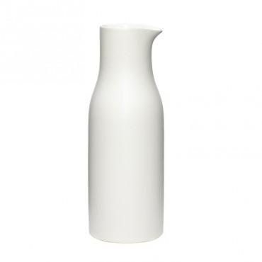Pichet en porcelaine - White