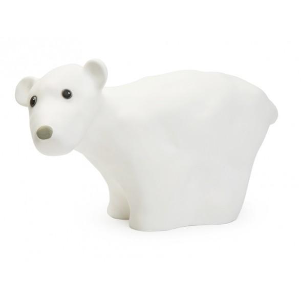 Veilleuse Ernest l'Ours polaire