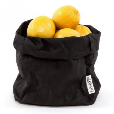 Paper Bag - Noir